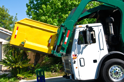 Commercial Front Load Dumpster Rentals Call Toll Free