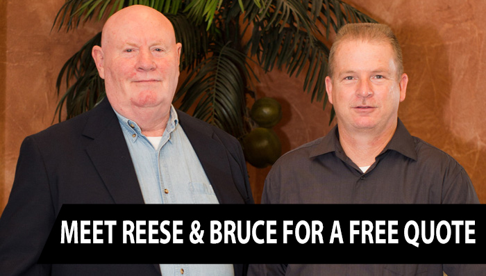 Meet Reese and Bruce - Demolition Contractors - Arwood Waste - North Florida Demolition, Driveway Removal, Swimming Pool Removal, Building Demolition - Call Today (904) 751-2177