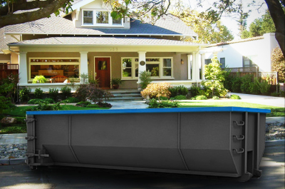 Roll Off Residential Dumpster Rentals Call Toll Free