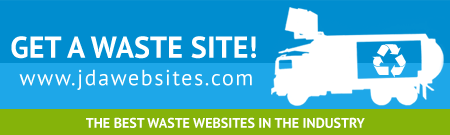 JDA Waste Sites - Best Waste Websites in the Industry